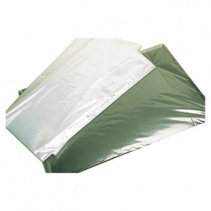 Covers for sheet 800 x 550 mm (100 pcs)