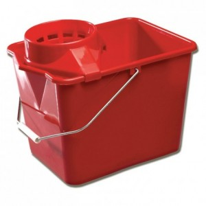 14 L bucket with wringer
