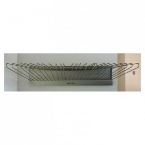 Drying rack for linen liners