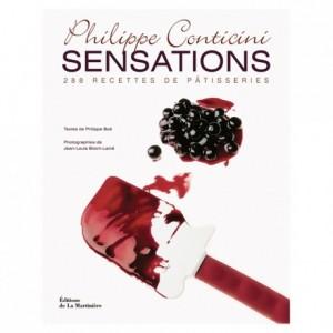 Sensations de P. Conticini