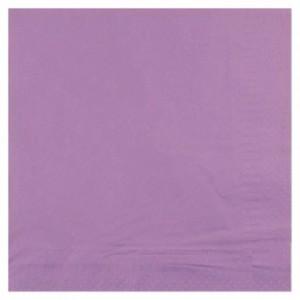 Cellulose lavander napkin 33 x 33 cm (1200 pcs)