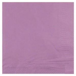 Cellulose lavender napkin 39 x 39 cm (1800 pcs)