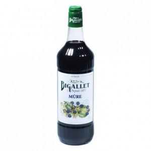 Blackberry syrup 1 L