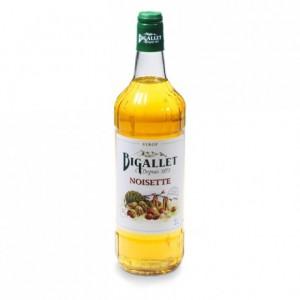 Hazelnut syrup 1 L