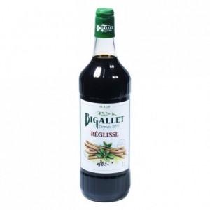 Liquorice syrup 1 L