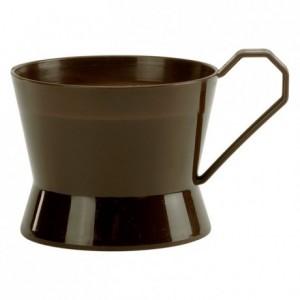 "Holder ""B.Cup"" brown (50 pcs)"