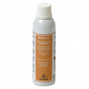 Briolac spray 400 mL