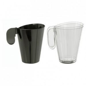 Moka transparent cup 15 cL (144 pcs)