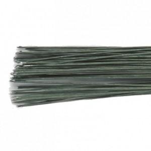 Culpitt Floral Wire Green set/20 20 gauge