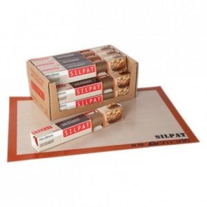 Non-stick mat Silpat 620 x 420 mm (12 pcs)