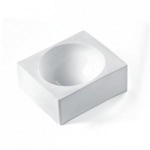 Torta Flex half-sphere silicone mould Ø 115 mm