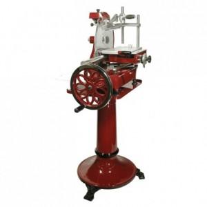 Manual 300 flywheel slicer