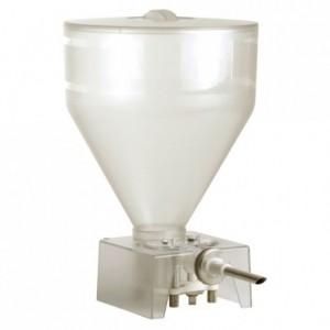 Liquid hopper MiniFill 8 L