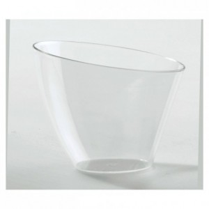 Verrine Ellipse 8,5 cL (set of 100)