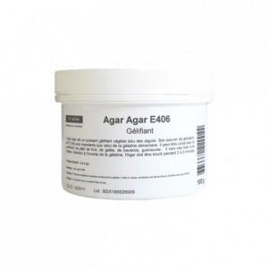 Agar agar E406 100 g