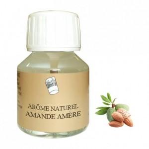 Bitter almond natural flavour 1 L