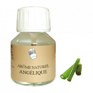 Angelica natural flavour 500 mL