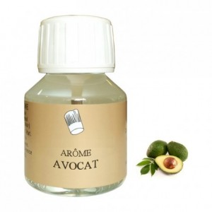 Avocado flavour 58 mL