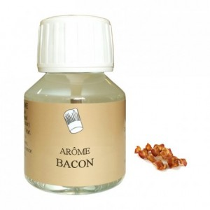 Bacon flavour 58 mL