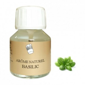 Basil natural flavour 500 mL