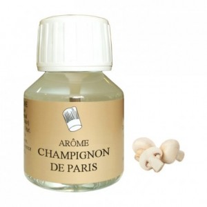 Button mushroom flavour 58 mL