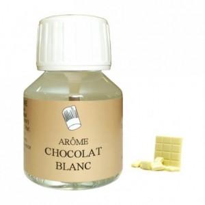White chocolate flavour 58 mL