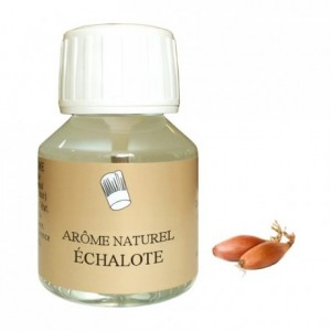 Shallot natural flavour 115 mL