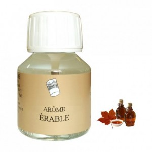 Maple flavour 58 mL