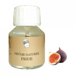 Fig natural flavour 115 mL