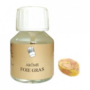 Foie gras flavour 58 mL