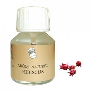 Hibiscus natural flavour 1 L