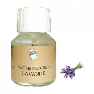 Lavender natural flavour 1 L