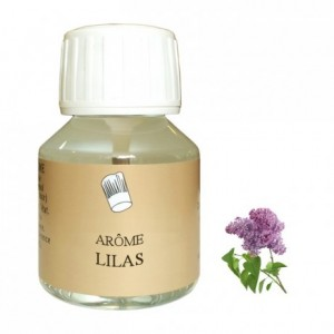 Lilac flavour 115 mL