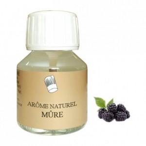 Blackberry natural flavour 1 L