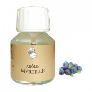 Blueberry flavour 58 mL