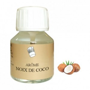 Coconut flavour 115 mL