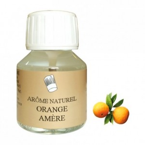 Bitter orange natural flavour 58 mL