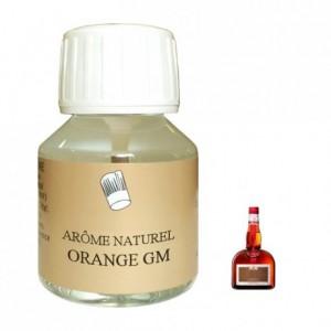 Orange Grand Marnier natural flavour 1 L
