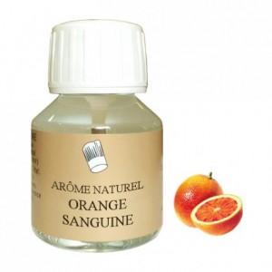 Blood orange natural flavour 115 mL
