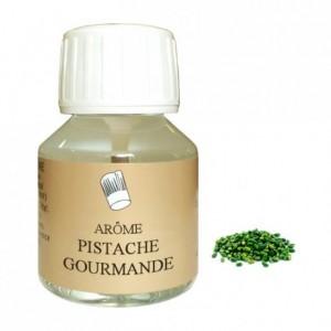 Sweet pistachio flavour 58 mL
