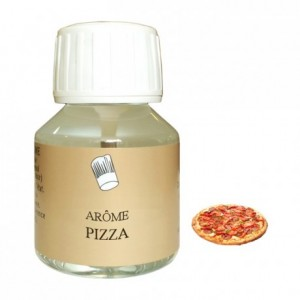 Pizza flavour 115 mL