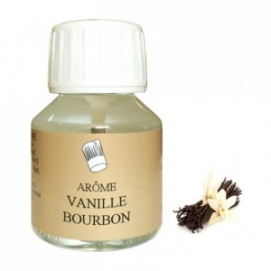 Bourbon vanilla flavour 500 mL