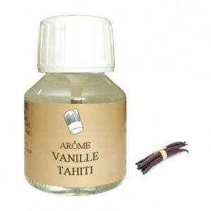 Tahiti vanilla flavour 58 mL