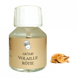 Roasted poultry flavour 58 mL