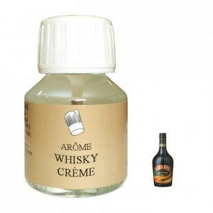 Whisky Baileys note flavour 115 mL
