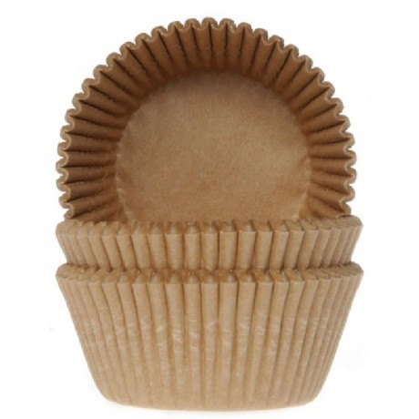 House of Marie Baking Cups Craft pk/50