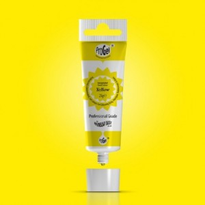 RD ProGel® Concentrated Colour Yellow