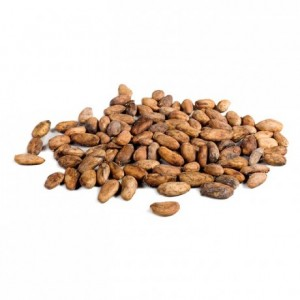 Cocoa beans 167 g