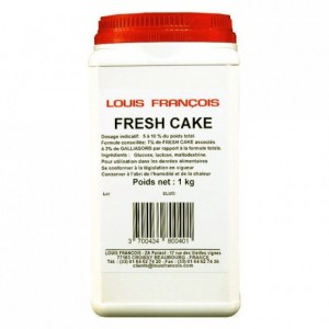 Fresh Cake 1 kg