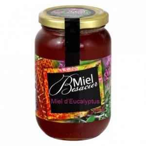 Eucalyptus honey from Spain 500 g